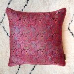indian silk cushion2
