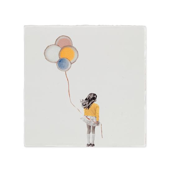 A wish balloon 1