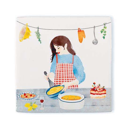 Bake someone happy II