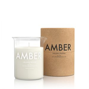 Candle Amber 1 1