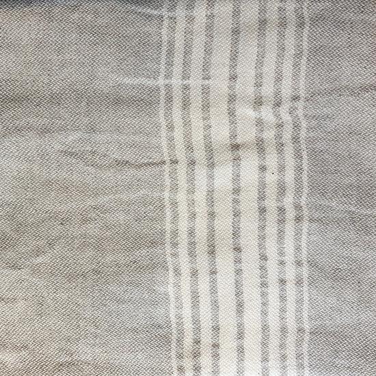 Cream Linen towel