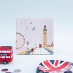 Eye on london scene