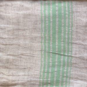 Geeen Linen Towel