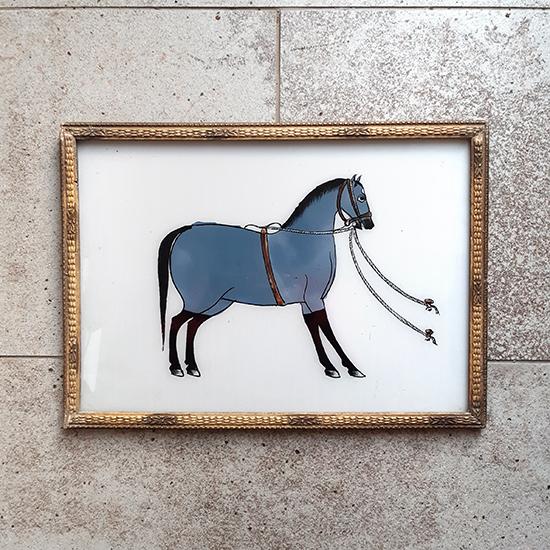 HorsePainting