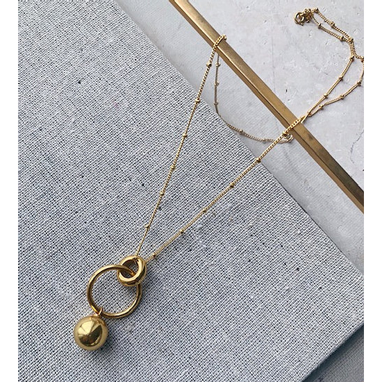 LaylaNecklace