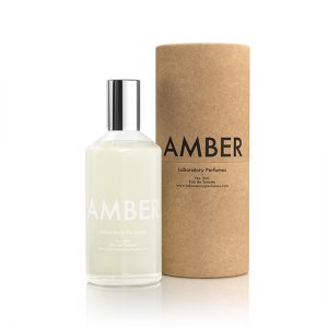 Perfume Amber 1
