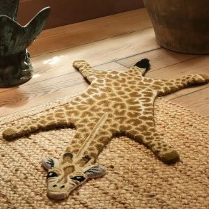 SmlGiraffeRug