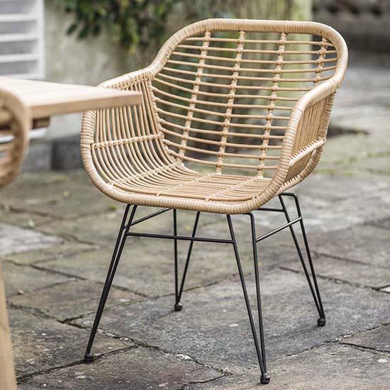 hampstead chair 1