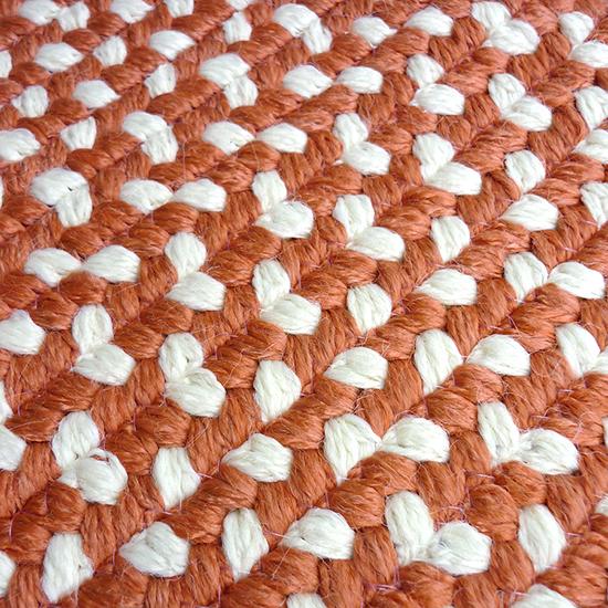 paprika rug texture