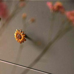 sunflowerknob4
